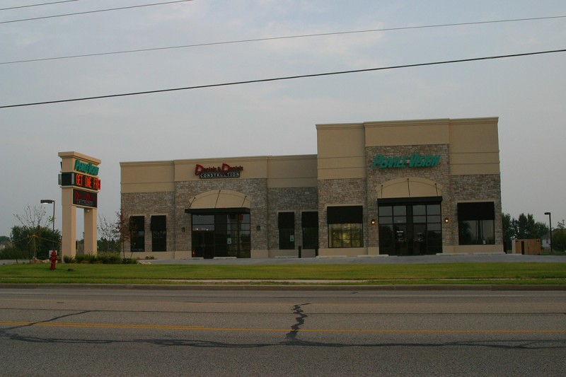 Daniels Building And Construction