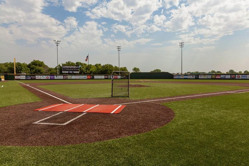 Owasso High School Athletic Facility