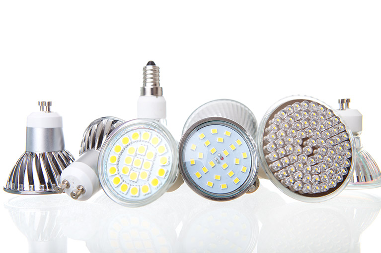 6 Questions When Considering LED Lighting in Your Building Design