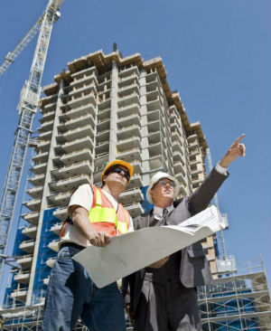 Facts You Might Not Know About Commercial Construction Projects