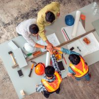 What to Look for in a Commercial Design-Build Contractor