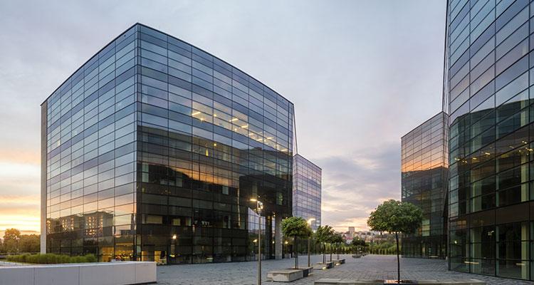 Latest Commercial Building Design Trends