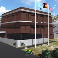 International School of Kabul