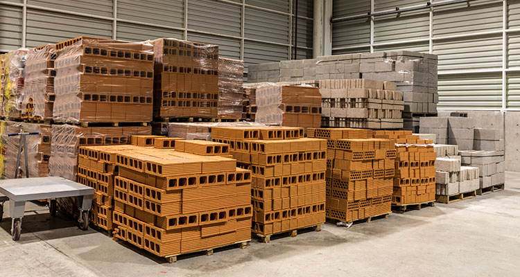 what building material is best for my new commercial facility